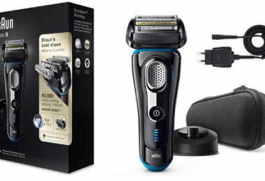 Best Electric Razor For Men 2019