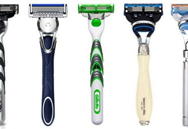 Best Gillette Razor 2019