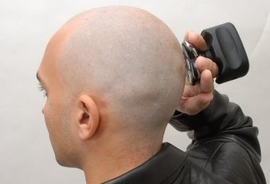 Best Electric Razor For Bald Head 2020