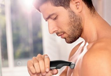 Best Electric Razor For Manscaping 2020