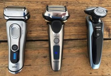 Best Electric Razor to Shave Head 2020