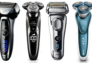 Best Buy Electric Razors