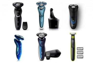 Best Electric Razor Men 2020